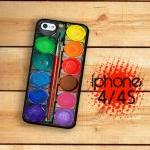 Iphone 4/4s Hard Case Wate..